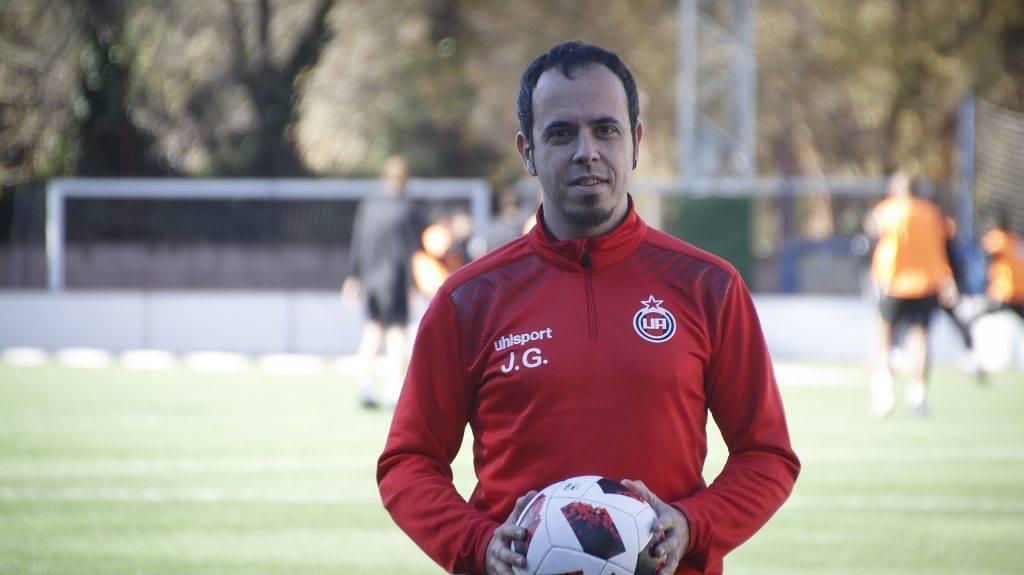 Jorge Gomez analista