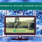 Machine Learning futbol