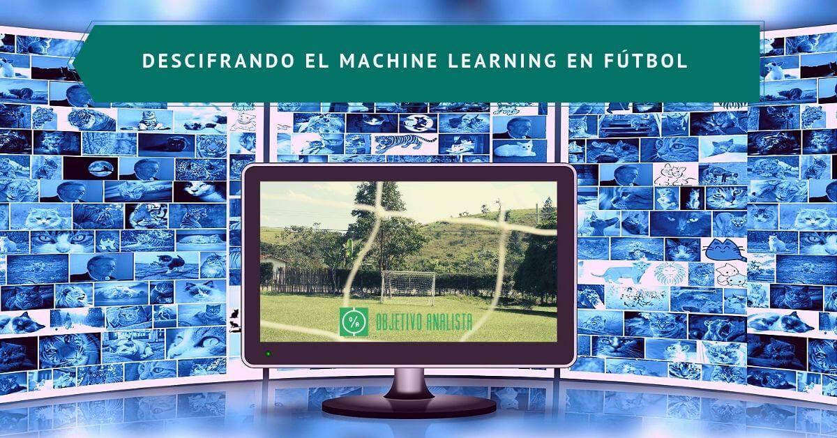 Machine Learning futbol