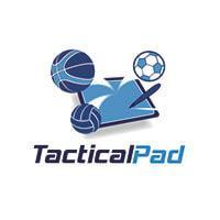 Tactical Pad, una de las mejores pizarras tácticas para entrenadores de fútbol.