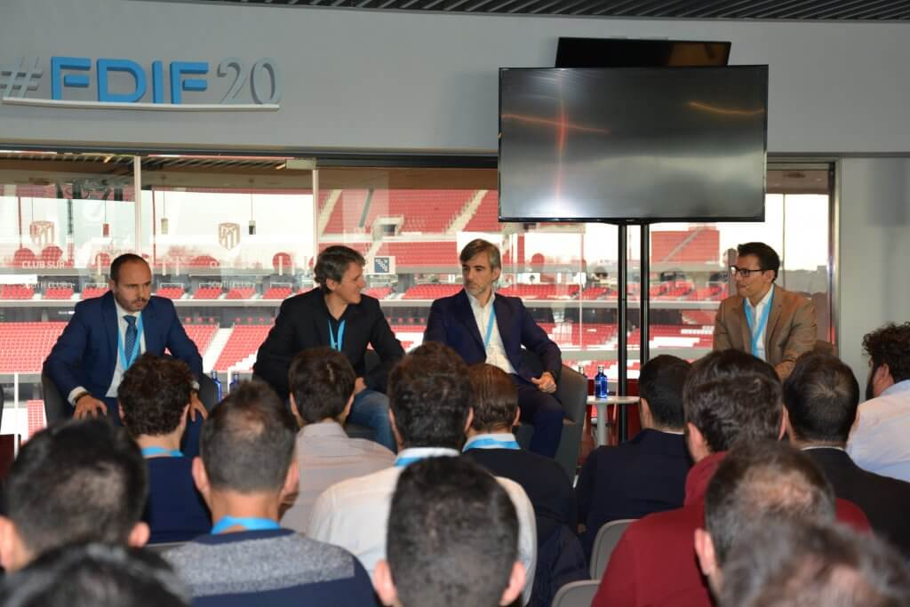 Football Data International Forum