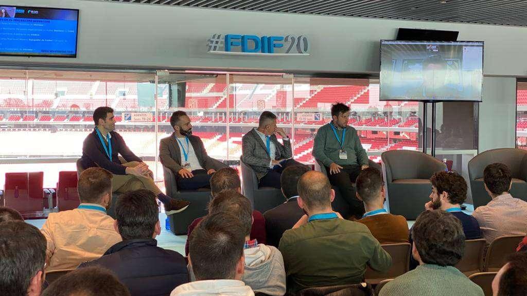 Mesa 3 - El rol del analista de datos en el fútbol profesional